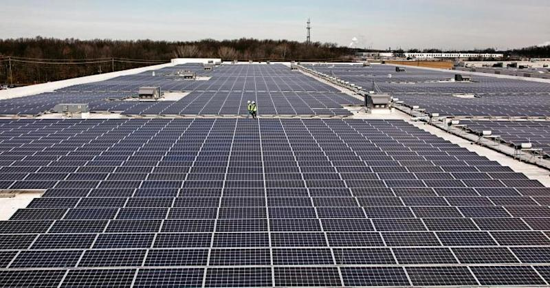 Solar industry's fate now rests in Trump's hands after US trade agency rules in American manufacturers' favor