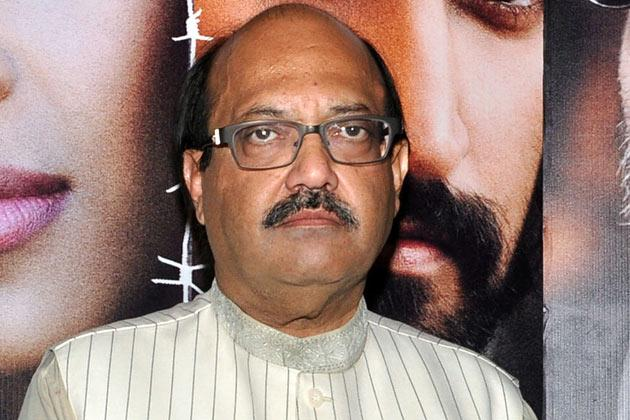 "In 2011, the Supreme Court lifted the gag order on audio tape of a conversation that took place between politician Amar Singh and actress Bipasha Basu in 2006. Basu denied it was her voice on the tape.  In an interview to a newspaper, he said, ""I am not denying it is my voice – but that is not how I would speak to a lady. I have spoken that line to a naughty male friend of mine – some bitchy men to men talk."""
