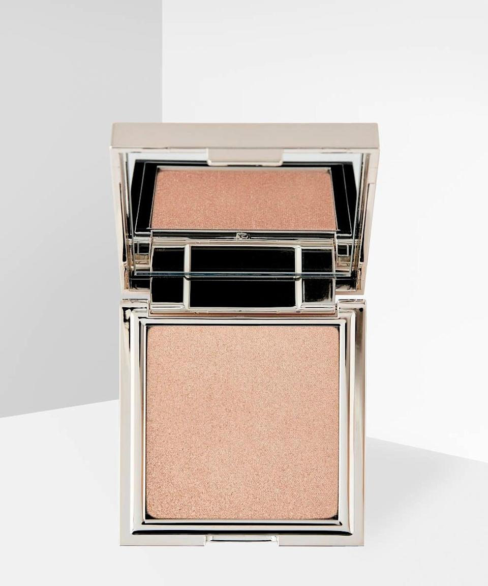 """<br><br><strong>Jouer Cosmetics</strong> Powder Highlighter, $, available at <a href=""""https://www.beautybay.com/p/jouer-cosmetics/powder-highlighter/citrine/"""" rel=""""nofollow noopener"""" target=""""_blank"""" data-ylk=""""slk:Beauty Bay"""" class=""""link rapid-noclick-resp"""">Beauty Bay</a>"""