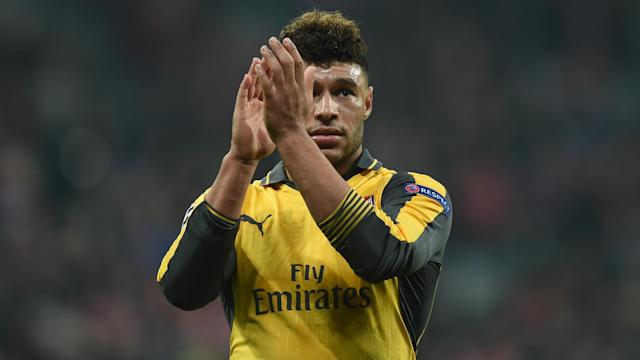 Arsenal must not allow Alex Oxlade-Chamberlain to leave despite his lack of first-team starts this season, says manager Arsene Wenger.