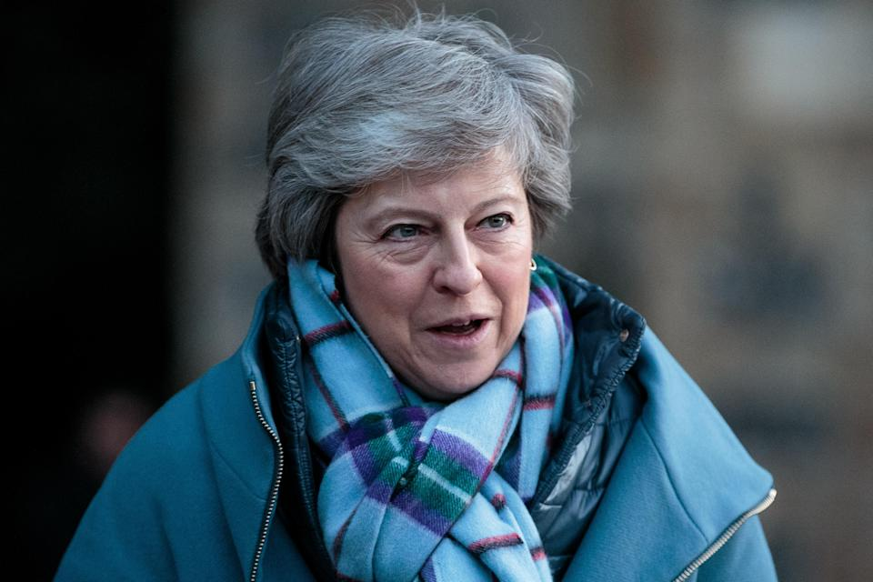 Prime minister Theresa May is in the midst of trying to renegotiate her Brexit deal with the European Union. Photo: Jack Taylor/Getty Images