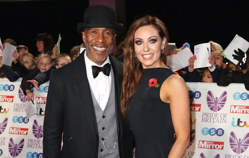 "Things between Danny John-Jules and Amy Dowden got off to a strong start, with the pair&nbsp;<a href=""https://www.huffingtonpost.co.uk/entry/strictly-come-dancing-danny-john-jules-jive_uk_5bcc26dde4b055bc94817f96"" data-rapid-elm=""context_link"" data-rapid-sec=""{&quot;entry-text&quot;:&quot;entry-text&quot;}"">landing some high scores in their first few weeks</a>&nbsp;of dancing together on Strictly.<br /><br />Unfortunately, by the time they bowed out of the competition, the pair had been dogged by rumours of a fall-out behind the scenes, with tabloid reports claiming he&rsquo;d left her in tears after a blazing row.<br /><br />During an appearance on It Takes Two, the pair&nbsp;<a href=""https://www.huffingtonpost.co.uk/entry/strictly-come-dancing-danny-john-jules-amy-dowden_uk_5be5bfbee4b0dbe871aa8a78"" data-rapid-elm=""context_link"" data-rapid-sec=""{&quot;entry-text&quot;:&quot;entry-text&quot;}"">admitted an argument had taken place</a>, but refuted any &ldquo;bullying&rdquo; claims.<br /><br />When Danny left the show, he&nbsp;<a href=""https://www.huffingtonpost.co.uk/entry/strictly-come-dancing-danny-john-jules_uk_5bea8a8be4b0783e0a1b7964"" data-rapid-elm=""context_link"" data-rapid-sec=""{&quot;entry-text&quot;:&quot;entry-text&quot;}"">declined to appear on It Takes Two with Amy</a>, and later accused the show of &ldquo;creating stories&rdquo; about him,&nbsp;<a href=""https://www.huffingtonpost.co.uk/entry/strictly-come-dancing-danny-john-jules_uk_5d5526b1e4b056fafd07d117"" data-rapid-elm=""context_link"" data-rapid-sec=""{&quot;entry-text&quot;:&quot;entry-text&quot;}"">which the BBC insisted was not the case</a>."