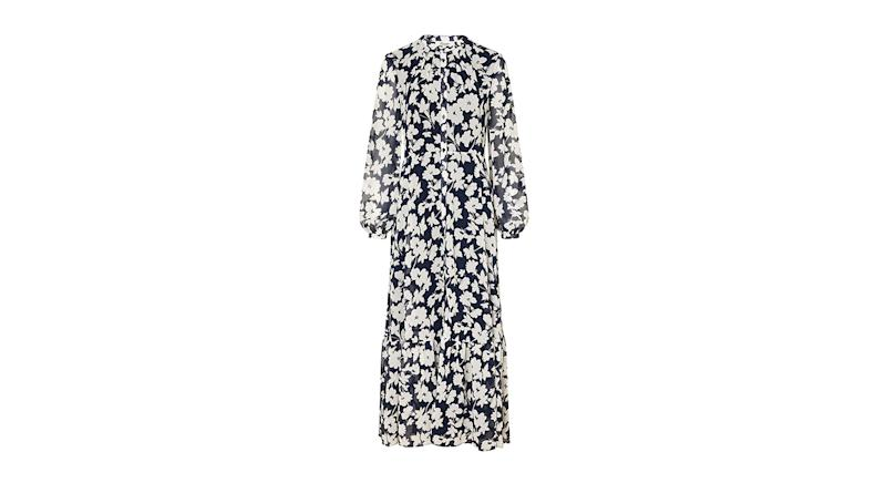 Somerset by Alice Temperley Floral Maxi Dress