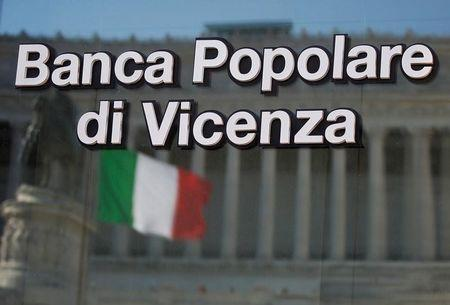 Bail-in looms for Veneto banks (2)