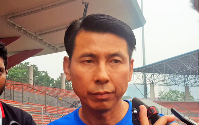 Malaysia boss Tan Cheng Hoe is determined to make his charges continue their good performance in Group G of the World Cup Asia qualification campaign.