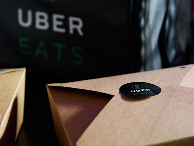 Already operating in 250 or so markets, Uber's food delivery arm UberEats wants to grow in Europe, the Middle East and Africa.
