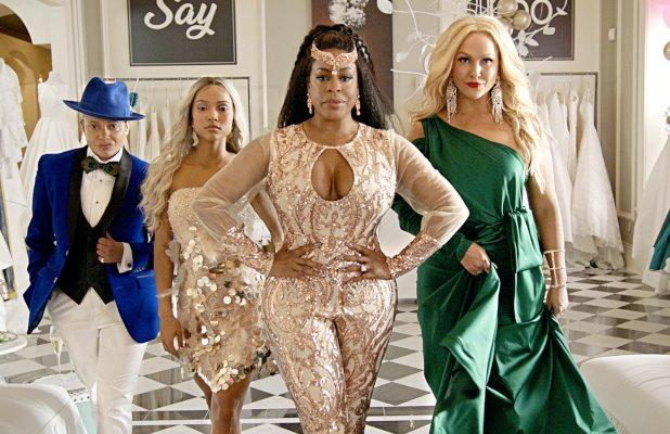 'Claws' Renewed for 4th and Final Season at TNT