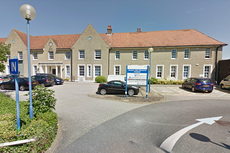 Gosport War Memorial Hospital: A long-awaited report into deaths at the hospital is due to be publish: Google