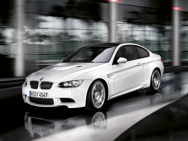 COEs for buying a car like the BMW M3 couple is now cheaper than a COE for a standard Toyota model. (Adrian Wong)