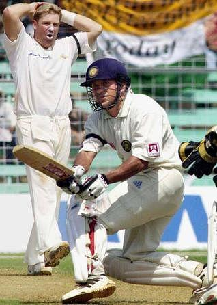 File Photo: Sachin Tendulkar