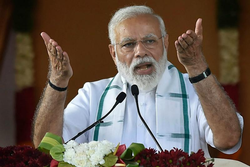 'Pak is Still Counting Bodies': With Balakot Example, PM Modi Asks Odisha to Elect Govt That Delivers