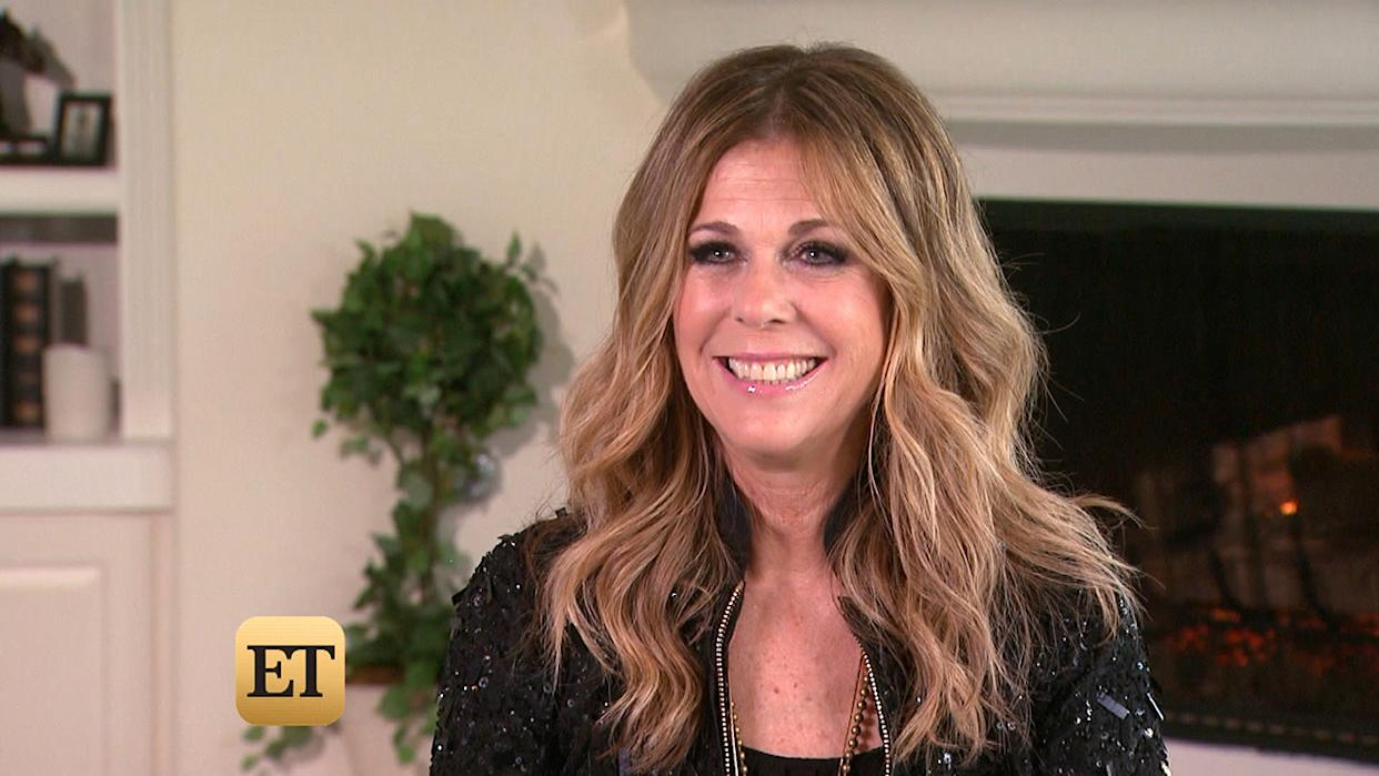 EXCLUSIVE: Rita Wilson on How Music Helped Her Cope With Cancer, and How She's Doing Now