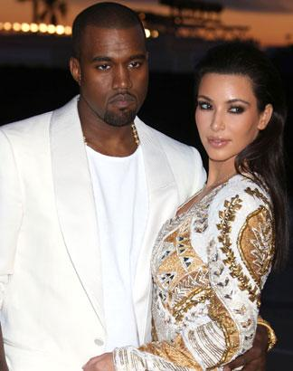 Kim Kardashian & Kanye West Moving In Together?