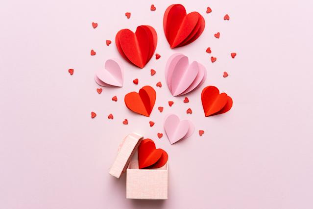 Best Valentine S Day Gifts For Everyone On Your Shopping List Him Her And More