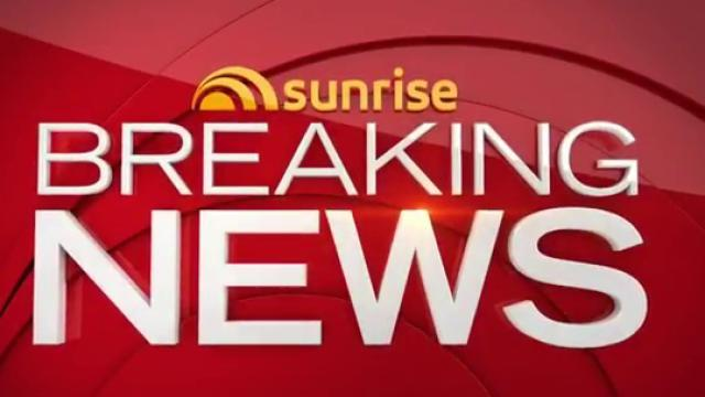 Breaking news: A severe earthquake has hit off the coast of New Zealand registering 5.7 in magnitude.