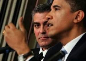President Obama Talks Gay Marriage At George Clooney's Record $15M Fundraiser