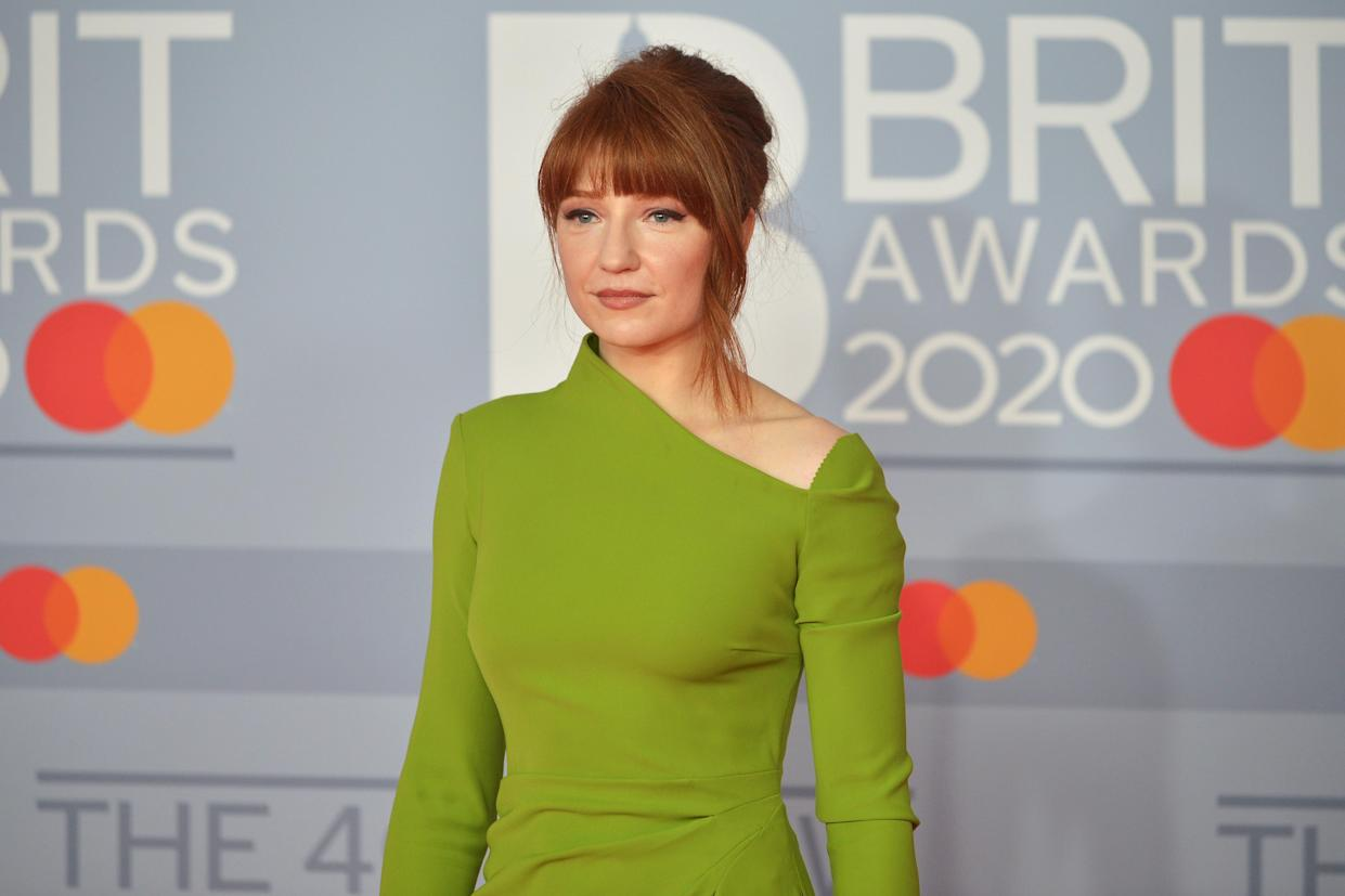 Nicola Roberts claimed there was a loophole in the proposed Online Safety Bill. (Photo by Jim Dyson/Redferns)