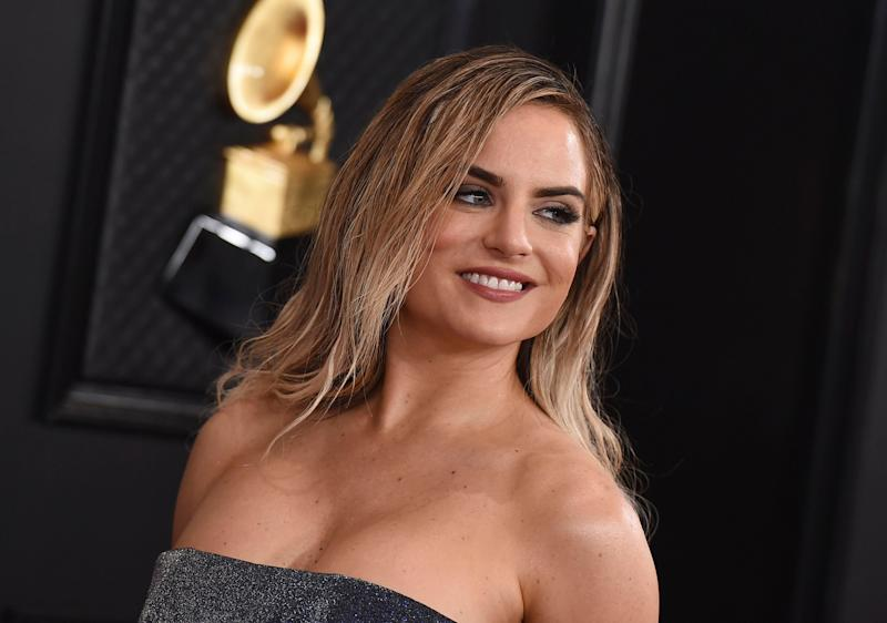 Whoa—These Grammy Beauty Looks Are the Epitome of Glam