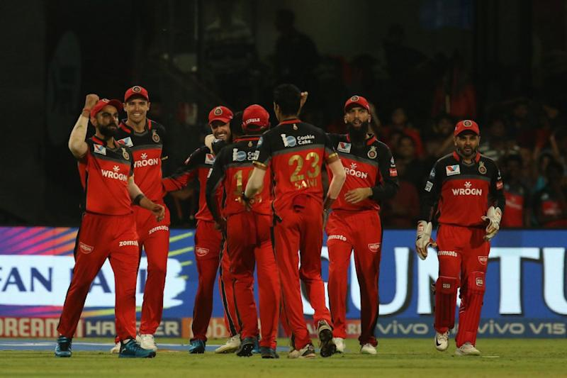 IPL 2020: Royal Challengers Bangalore Reveal New Logo