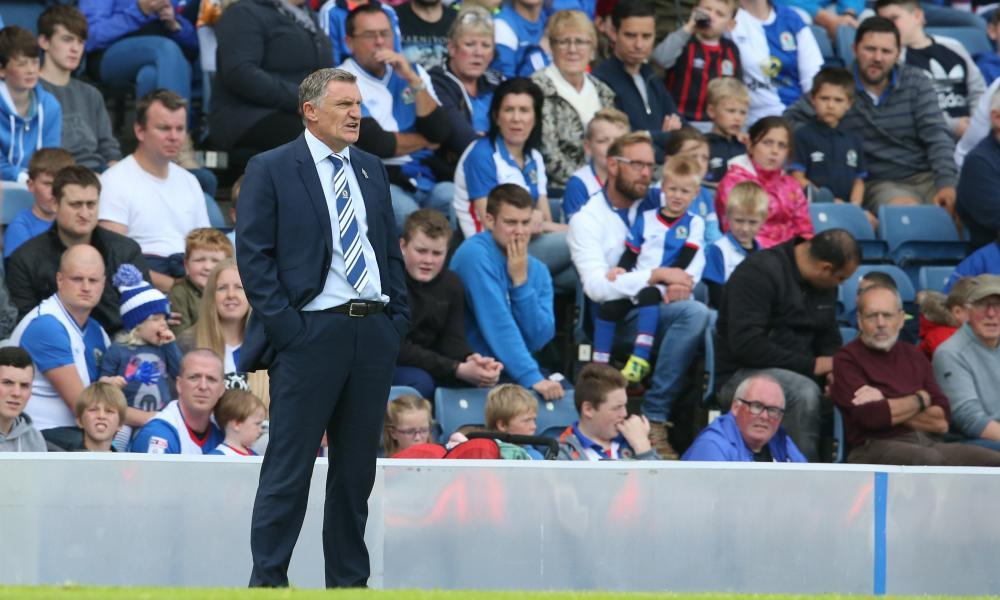 Football League in focus: Tony Mowbray bemoans Blackburn's sinking feeling | Jeremy Alexander