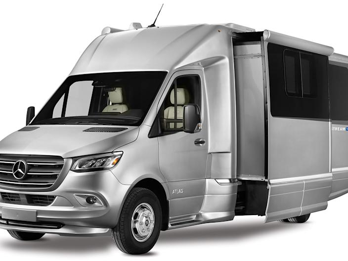 2020 Airstream Atlas.
