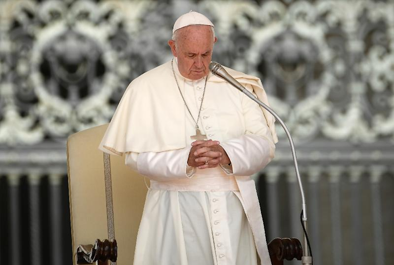 US bishops have approved a change to Church law on reporting sex abuse first announced by Pope Francis in May 2019