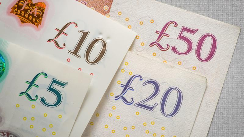 One in 10 UK adults rarely uses cash amid rise of contactless and mobile banking