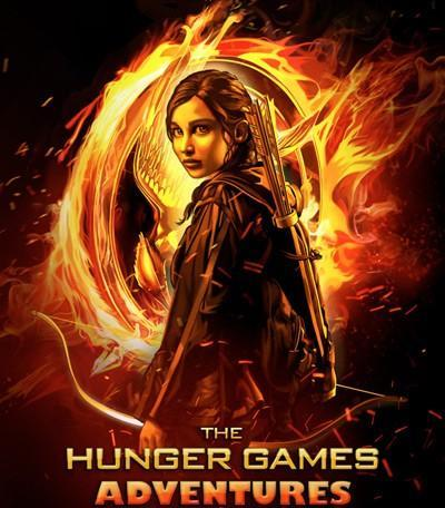 The Hunger Games Adventures Facebook