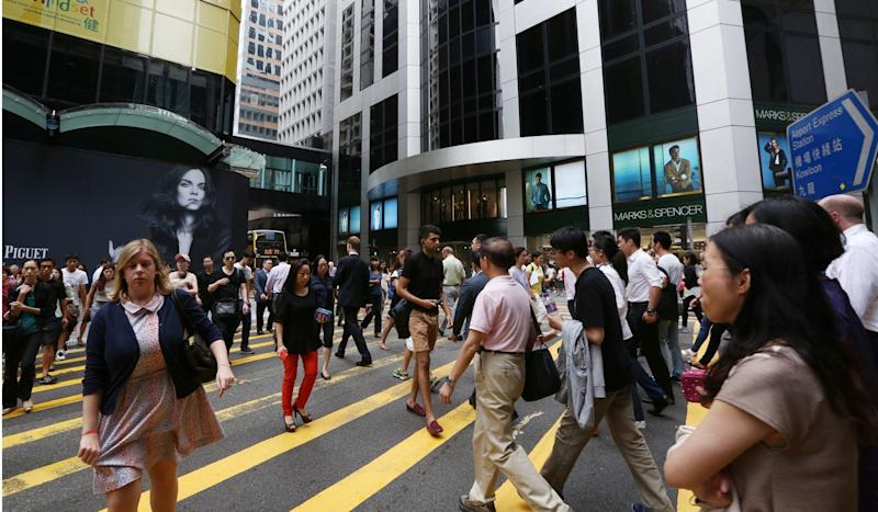 Hong Kong's expat workers enjoy better pay packages as perks including rental and school fee allowances improve