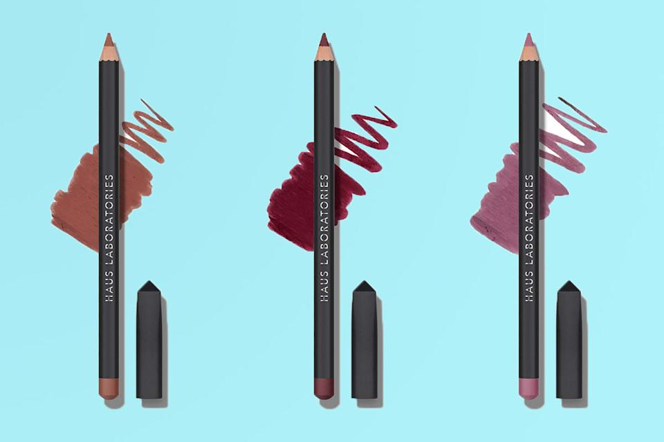 Make your pout flawless with precision liner. (Photo: Amazon)