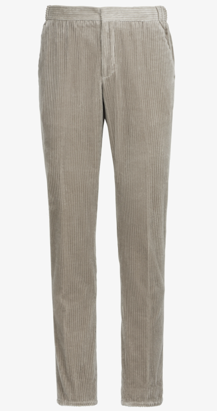 """<p><strong>Suitsupply</strong></p><p>suitsupply.com</p><p><strong>$60.00</strong></p><p><a href=""""https://outlet-us.suitsupply.com/en_US/trousers/grey--ames-trousers/B1064.html?pdp=true"""" rel=""""nofollow noopener"""" target=""""_blank"""" data-ylk=""""slk:Buy"""" class=""""link rapid-noclick-resp"""">Buy</a></p>"""