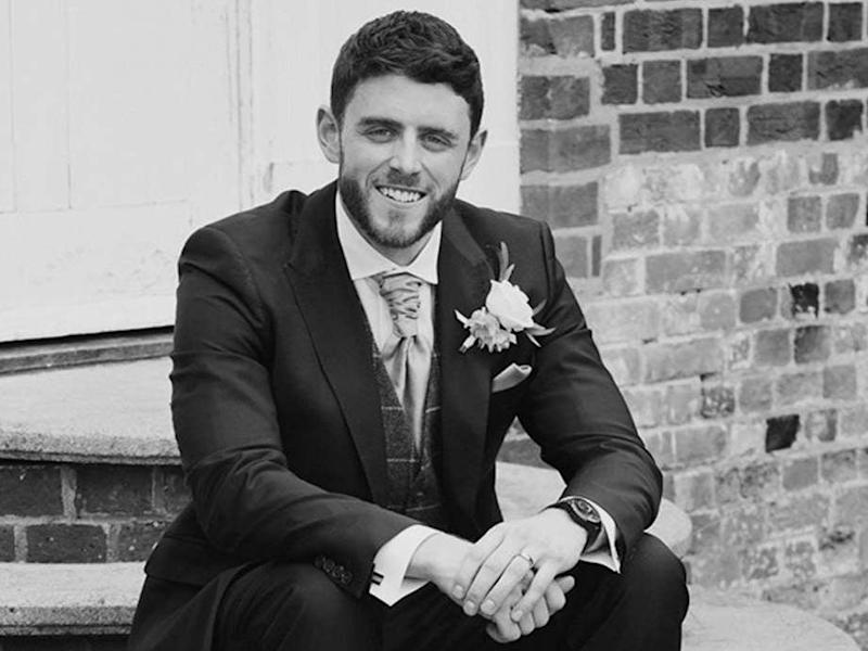 PC Andrew Harper, a member of the roads policing proactive unit, died after responding to reports of a burglary on 15 August: EPA