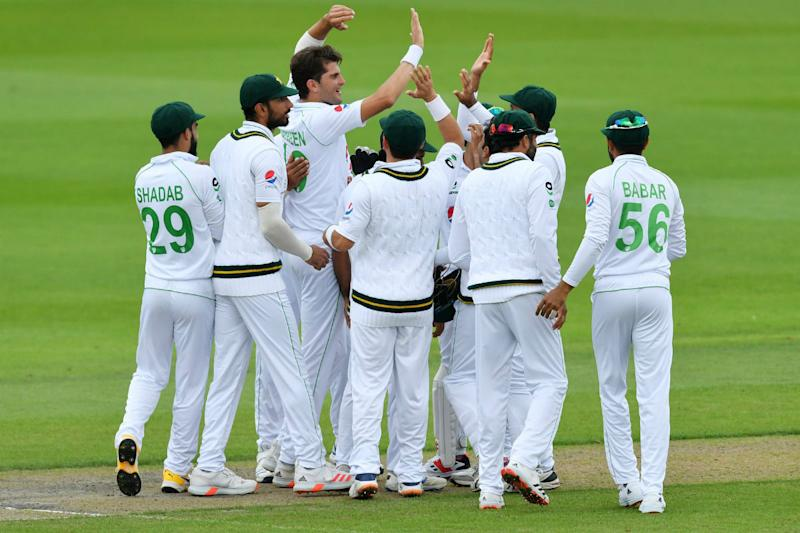 2nd Test Preview: Pakistan Look to Capitalise on Ben Stokes Absence