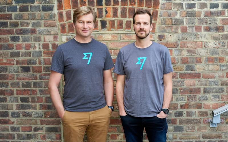 The secondary funding in TransferWise has seen the international payments firm double in value.  - Hermione Hodgson
