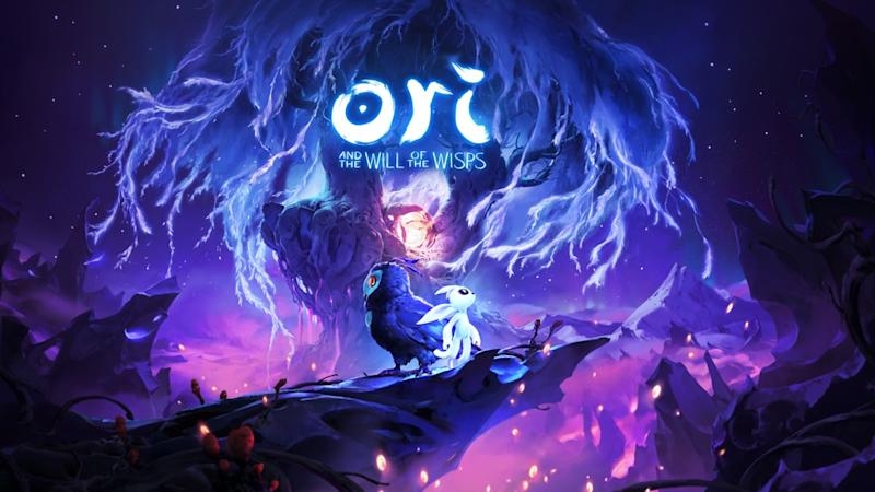 'Ori and the Will of the Wisps' is a gorgeous side-scroller of a game that will challenge you, and may even bring a tear to your eye. (Image: Microsoft)