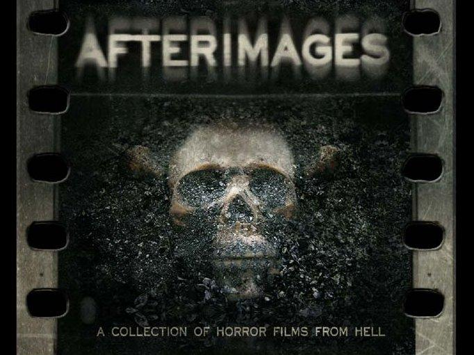 "Audition for ""Afterimages"""