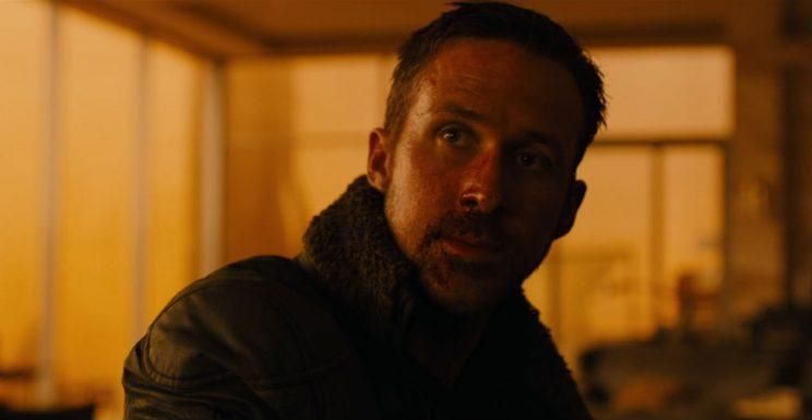 Gosling... does he have a secret in the new Blade Runner 2049 trailer - Credit: Warner Bros