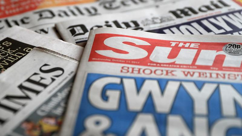What the papers say – August 28