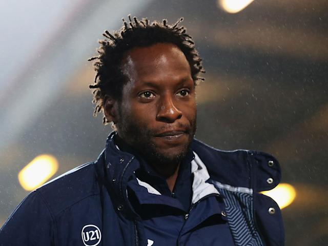 Ugo Ehiogu's last tweet has gone viral in tribute to the former England international footballer: Getty