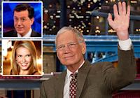 David Letterman Retiring: 13 Potential Late Show Replacements, From Colbert to Handler