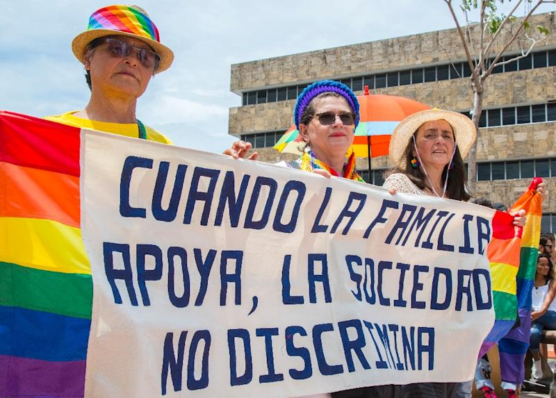 Costa Rica has applied several missing rights to the LGBT community this year but marriage remains beyond same-sex couples