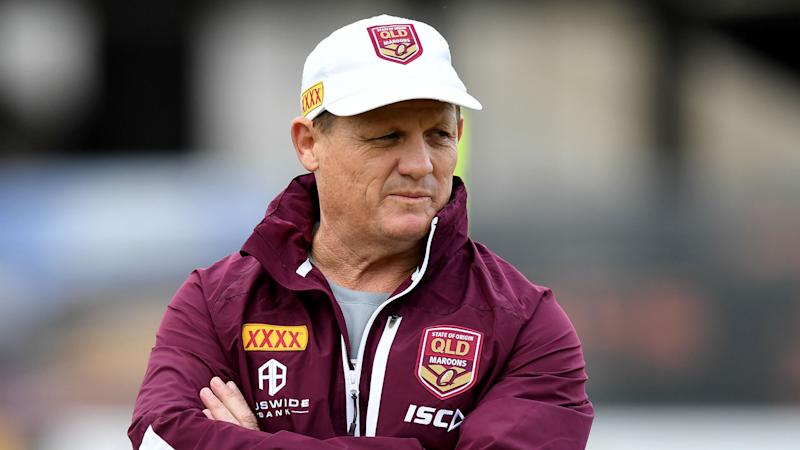 NRL strugglers Broncos appoint Walters as new coach vacates QLD role