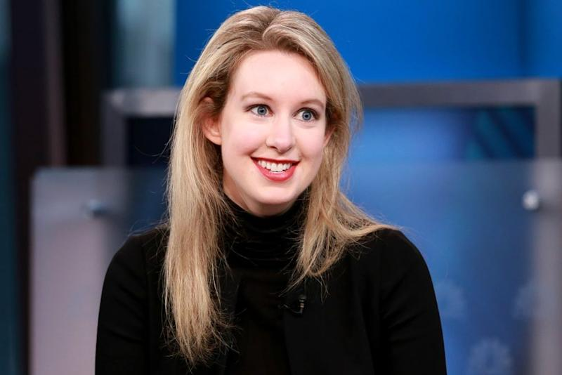 Kate McKinnon 'So Excited' to Play Elizabeth Holmes in The Dropout
