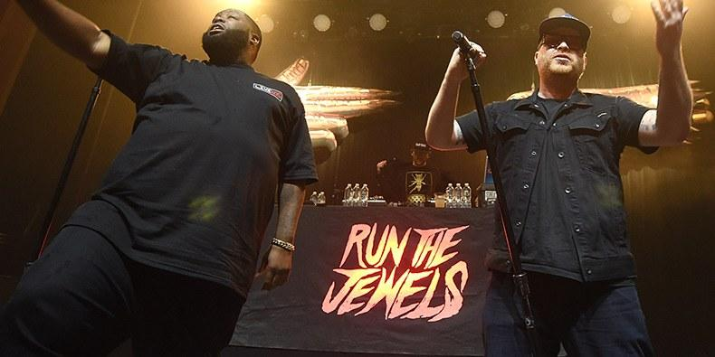 Run the Jewels Announce New Craft Beers