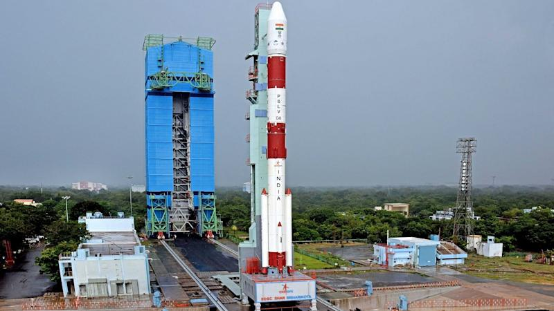 ISRO Set to Touch 328 Foreign Satellite Launches By Saturday