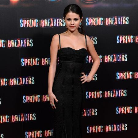 Selena Gomez 'can't wait' for tour
