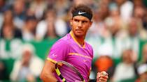 <p>For the King of Clay, Olympic gold medals are just gravy in addition to his long list of professional accolades. Currently ranked No. 3 in the world in men's singles tennis by the Association of Tennis Professionals, the Spanish sensation has made a bundle of endorsement deals throughout his career.</p> <p>These include the obvious Nike, as well Kia, Mallorca-based bakery Quely and Emporio Armani. He earned $40 million in 2020 alone, according to Forbes, and aside from endorsements, he's picked up $121 million prize money since he went pro in 2001.</p> <p><small>Image Credits: Clive Brunskill / Getty Images</small></p>