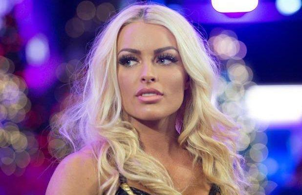 WWE's Mandy Rose Is Building a Brand, and Being 'God's Greatest Creation' Is Just the Start