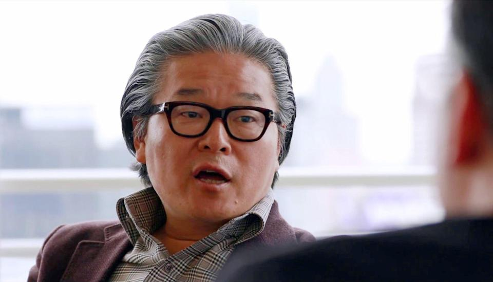 Bill Hwang, CEO and founder of Archegos Capital Management and Fuller trustee. SCMP Pictures (UNDATED HANDOUT)