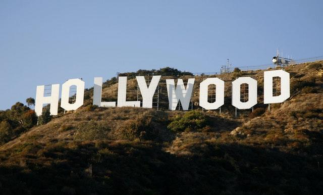 A view of the Hollywood sign in Los Angeles, US (Yui Mok/PA)